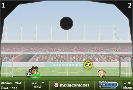 скачать спортивные игру футбол - фото 11