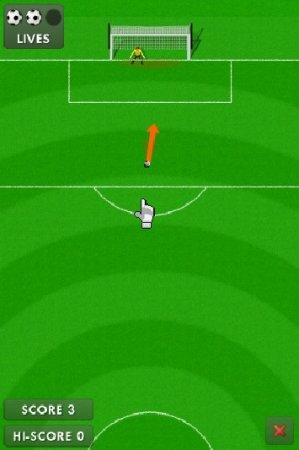 скачать спортивные игру футбол - фото 10