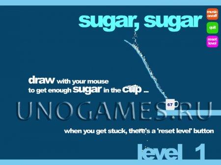 играть онлайн сахар