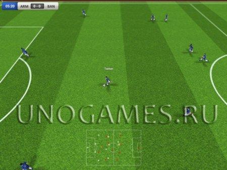 Скачать игру футбол фифа 16 на компьютер бесплатно