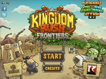 Скачать игру защита королевства 2