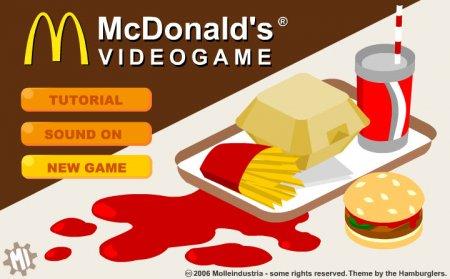 Игра веселый симулятор макдональдса скачать | pamillo | pinterest.