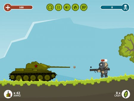 Тема world of tanks играть соло