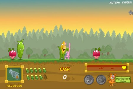 Играть огород онлайн бесплатно и без регистрации